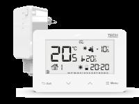 Pokojové termostaty